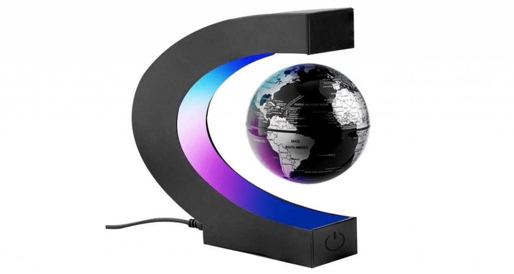 Meilleur globe terrestre lumineux