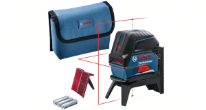 Comparatif pour choisir le meilleur niveau laser Bosch
