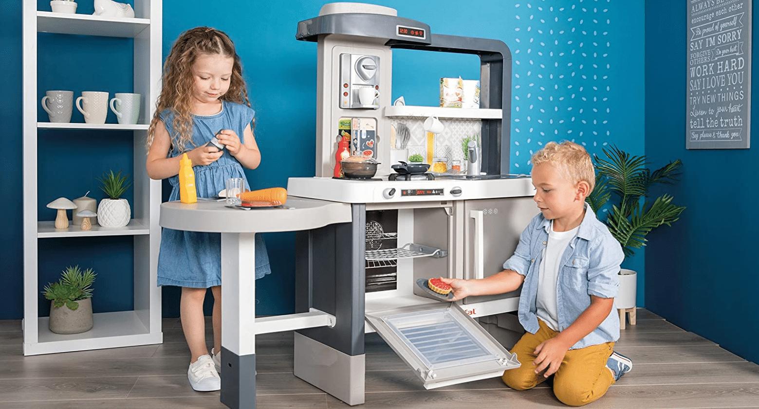 Meilleure cuisine pour enfant