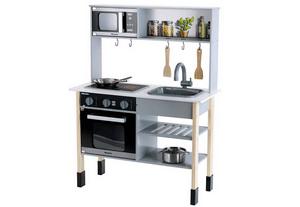 Test et avis sur la cuisine pour enfant en bois Klein 7199 Miele