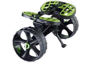 Test et avis sur le chariot pour kayak C-Tug
