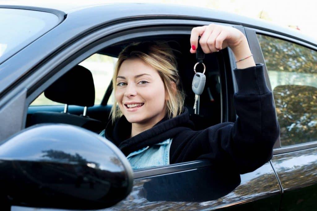 Voiture d'occasion ou voiture neuve