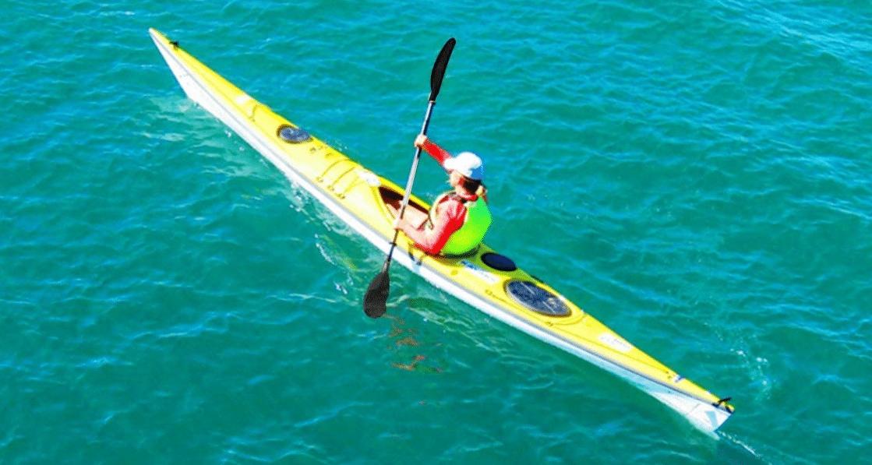 Meilleure pagaie pour kayak